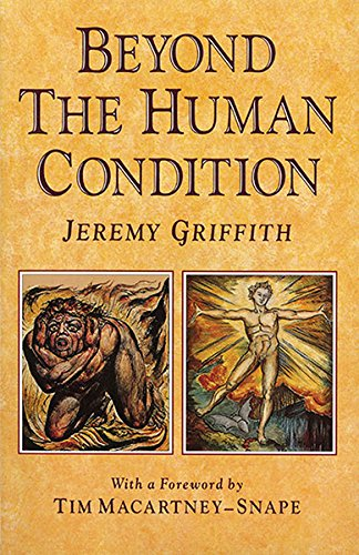 9780646039947: Beyond the Human Condition