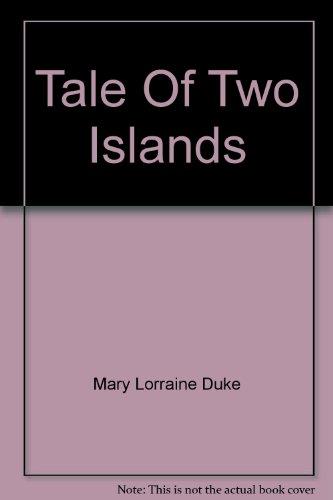 9780646041193: Tale Of Two Islands