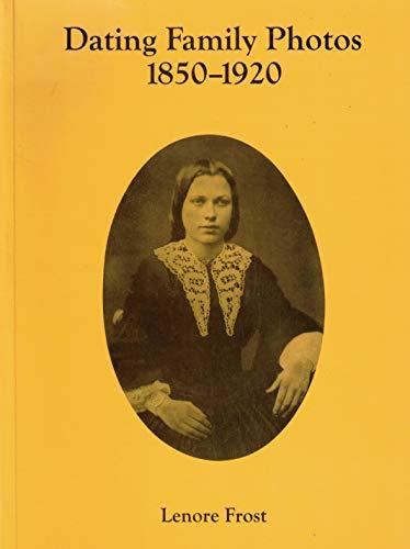 9780646058986: Dating Family Photos 1850-1920