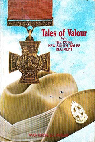 Tales of Valour from the Royal New: Maitland, Major-General Gordon