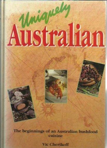 Australian food cuisine abebooks for Australian cuisine history
