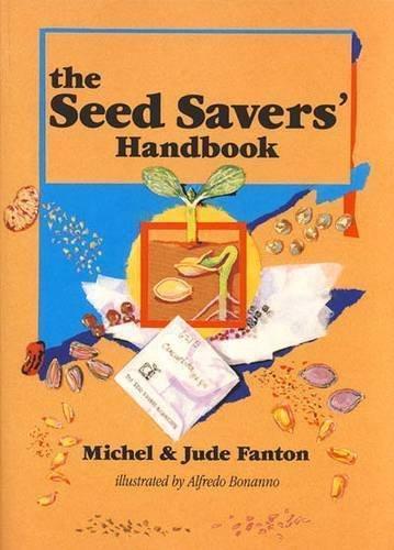 The Seed Savers' Handbook for Australia and New Zealand.