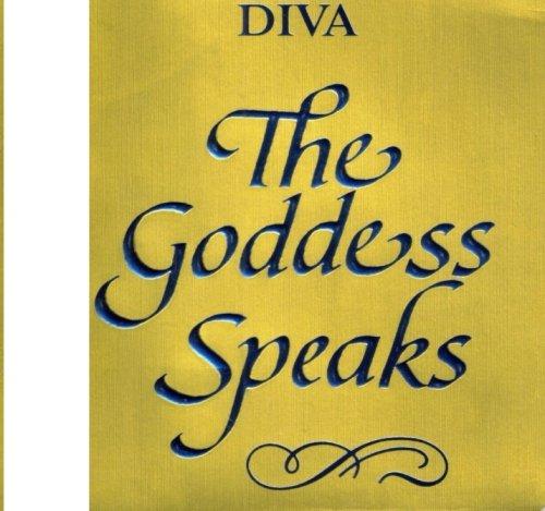 9780646116457: Diva The Goddess Speaks (Volume 1)