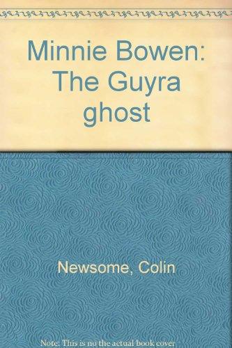 9780646132495: Minnie Bowen: The Guyra ghost