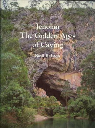 9780646166407: Jenolan: The Golden Ages of Caving