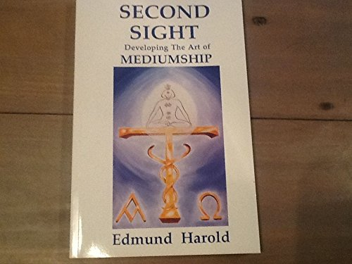9780646166490: Second Sight: Developing the art of Mediumship