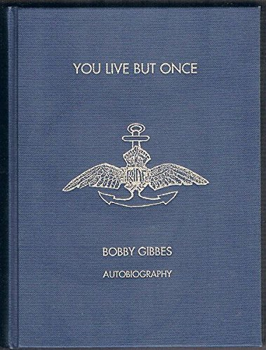 9780646184432: You Live but Once: An Autobiography