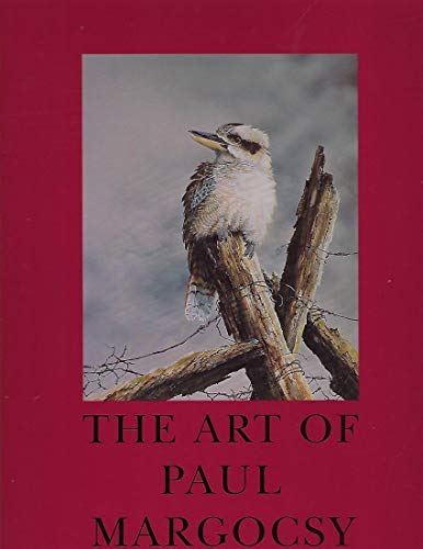The Art of Paul Margocsy: MARGOCSY, PAUL