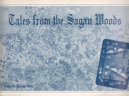 9780646189765: Tales from the Sagan Woods