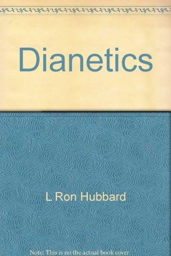 9780646190341: Dianetics