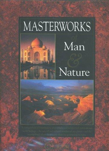 Masterworks of Man & Nature Limited Ed. #2003 of 5000: Swadling, Mark (ed)