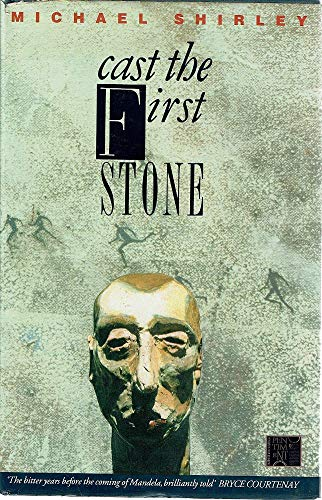 9780646193298: Cast the First Stone