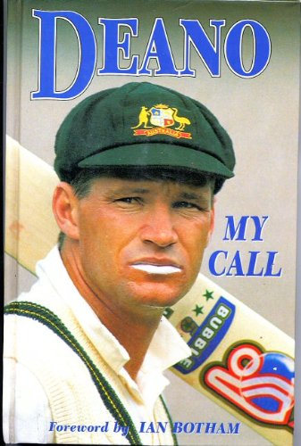 DEANO MY CALL.: Terry Brindle