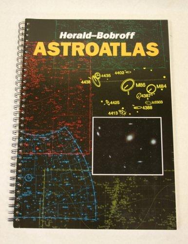 9780646203560: Herald-Bobroff Astroatlas