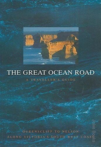 9780646212203: The Great Ocean Road : A Traveller's Guide [Taschenbuch] by Hyett, Rodney