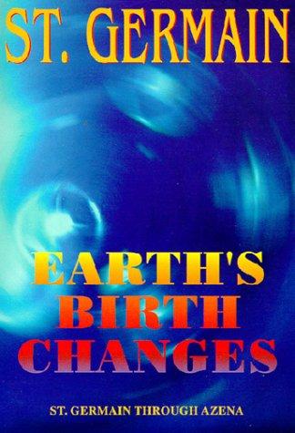 Earths Birth Changes: Azena