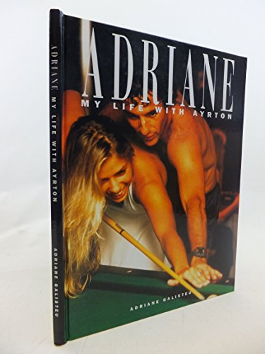 9780646214207: Adriane My life with Ayrton