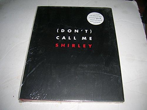 Don't) Call Me Shirley: Brett M Cochrane (photos)