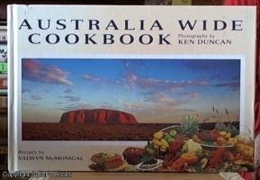 9780646226941: Australia Wide Cookbook