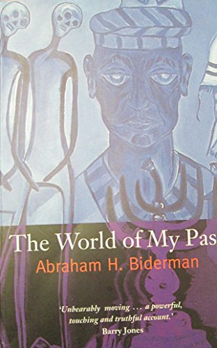 9780646230191: The World of My Past