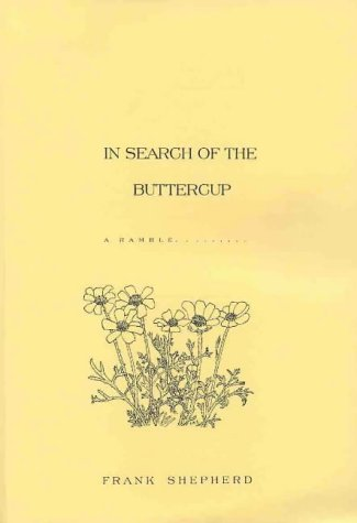 In Search of the Buttercup.