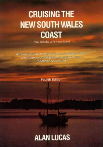 9780646239798: Cruising The New South Wales Coast
