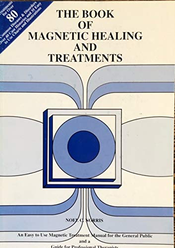 9780646240862: Book Of Magnetic Healing&Treatments