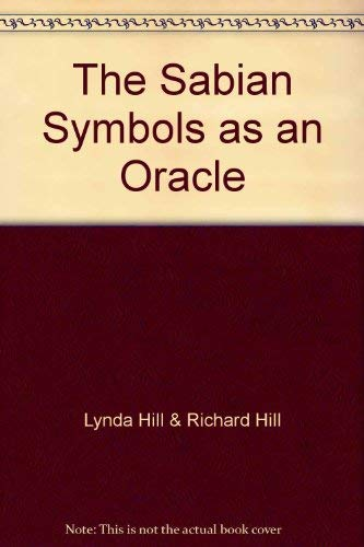 9780646249193: The Sabian Symbols as an Oracle