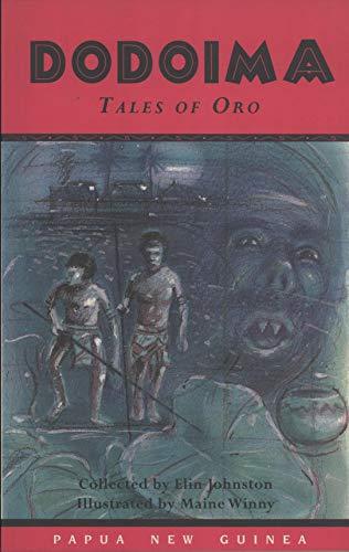 Dodoima: Tales of Oro: Elin Johnston