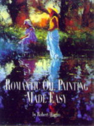 9780646258935: Romantic Oil Painting Made Easy