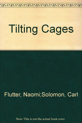 9780646261836: Tilting Cages: Anthology of Refugee Writings