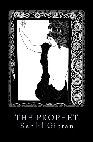 The Prophet (9780646266428) by Kahlil Gibran