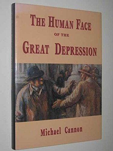 9780646271781: The human face of the Great Depression
