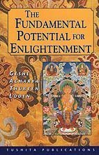 9780646282473: Fundamental Potential for Enlightenment in Tibetan Buddhism