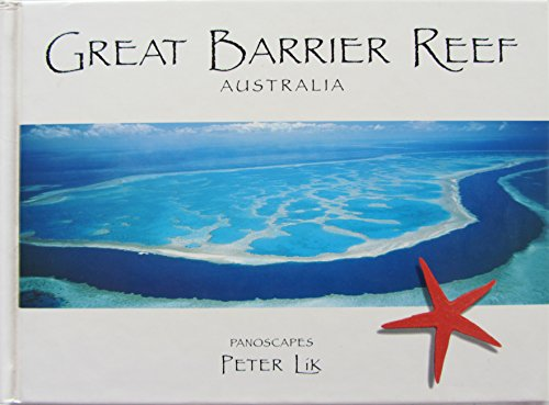 9780646282480: Great Barrier Reef Australia