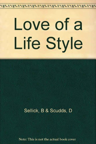 9780646286198: Love Of A Lifestyle