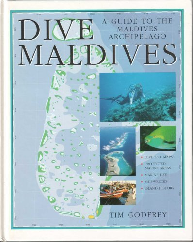 9780646286389: Dive Maldives - A guide to the Maldives Archipelago