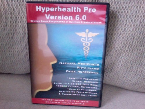 9780646309422: Hyperhealth (Science Base Encyclopedia of Nutrition and Natural Health