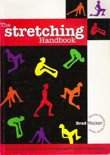 9780646310497: The Stretching Handbook