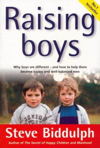 9780646314181: Raising Boys