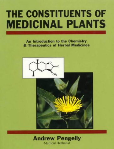 9780646315959: The Constituents of Medicinal Plants: Introduction of the Chemistry and Therapeutics of Herbal Medicine