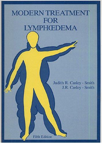 9780646316642: Modern Treatment for Lymphoedema