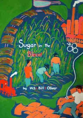9780646325439: Sugar in the Blood
