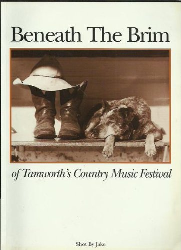Beneath the Brim of Tamworth's Country Music Festival