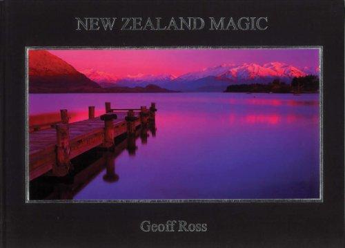 9780646343983: New Zealand Magic