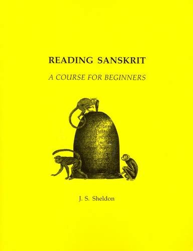 9780646348377: Reading Sanskrit: A Course for Beginners