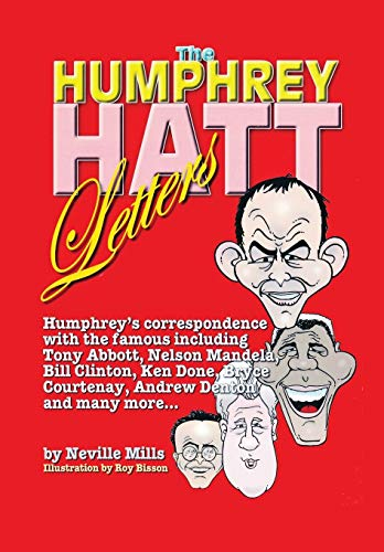The Humphrey Hatt Letters and their replies: Mills, Neville