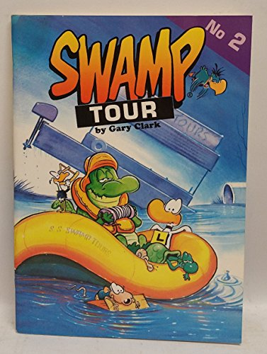 Swamp Tour No.2
