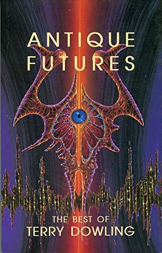 9780646375335: Antique Futures Best Of