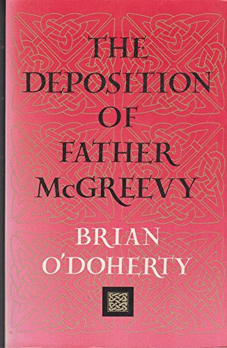 9780646377032: The Deposition of Father McGreevy